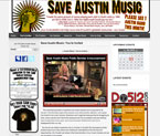 saveaustinmusic